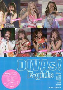 『E-girls DIVAs!』デュウェイン・ダナム
