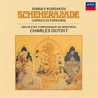 デュトワ(シャルル)『リムスキー=コルサコフ:シェエラザード/スペイン奇想曲』