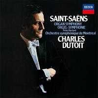デュトワ(シャルル)『サン=サーンス:交響曲第3番≪オルガン付き≫』