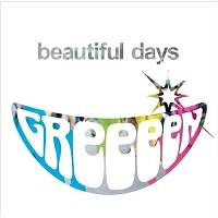 GReeeeN『beautiful days』