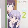 TVアニメ「NEW GAME!」ドラマCD 2