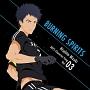 TVアニメ「DAYS」キャラクターソングシリーズ VOL.03 「BURNING SPIRITS」