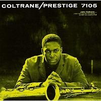 コルトレーン(1957年録音)