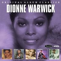 ディオンヌ・ワーウィック『ORIGINAL ALBUM CLASSICS (5CD)』