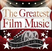 ピーター・コヨーテ『The Greatest Film Music』