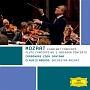 モーツァルト:クラリネット協奏曲/ファゴット協奏曲 フルート協奏曲第2番