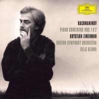 ラフマニノフ:ピアノ協奏曲第1番・第2番