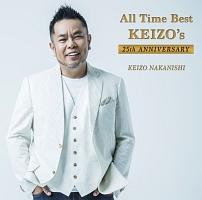 ピーボ・ブライソン『All Time Best~KEIZO's 25th Anniversary』