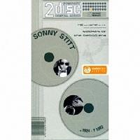 MODERN JAZZ ARCHIVE - SONNY SOUNDS/JUMPIN' WITH SYMPHONY SID