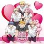 美男高校地球防衛部LOVE!LOVE!キャラクターソングCD3 地球防衛部 DUET SONGS ~LOVE Attack!~