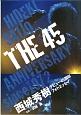 THE45 西城秀樹デビュー45周年フォトエッセイ