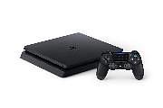 PlayStation4:ジェット・ブラック 1TB(CUH2000BB01)