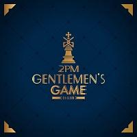 VOL.6:GENTLEMAN'S GAME