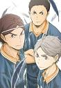 ハイキュー!! 烏野高校 VS 白鳥沢学園高校 Vol.3