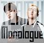 Monologue(通常盤)