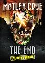 「THE END」ラスト・ライヴ・イン・ロサンゼルス 2015年12月31日+劇場公開ドキュメンタリー映画「THE END」