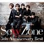 5th Anniversary Best(B)(DVD付)