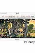 ディズニー黄金期の幻のアート作品集 THEY DREW AS THEY PLEASED1