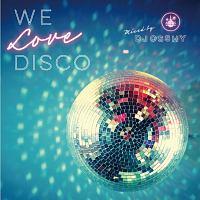 ザ・スタイル・カウンシル『We Love Disco mixed by DJ OSSHY』