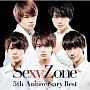 5th Anniversary Best(通常盤)
