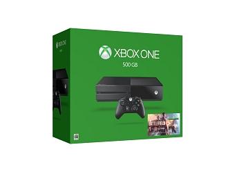 Xbox One 500GB(バトルフィールド1 同梱版)(5C700265)