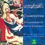 シャルパンティエ:美しき歌の花束-ディヴェルティスマン、エールとコンセール
