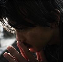 青柳翔『泣いたロザリオ』