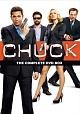 CHUCK/チャック <シーズン1-5> DVD全巻セット