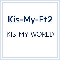 DJ FUMI★YEAH!『KIS-MY-WORLD』