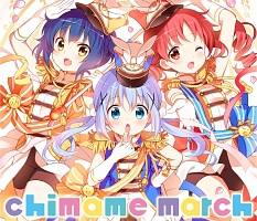 chimame march