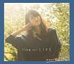 live for LIVE(DVD付)