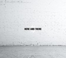 ボンジュール鈴木『here and there』