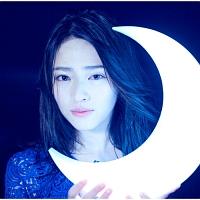 伊藤立『blue moon』