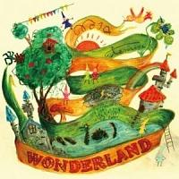 Yukihiro Atsumi『Wonderland』