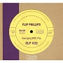 SWINGING WITH FLIP PHILLIPS - ORIGINAL LONG PLAY ALBUMS