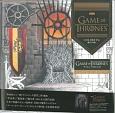 ゲーム・オブ・スローンズ カラーリング・ブック HBO GAME OF THRONES COLOR