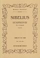 シベリウス/交響曲 第1番 ホ短調 Op.39
