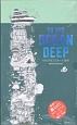 TO THE OCEAN DEEP-財宝が眠る深海への冒険- 世界一長い!!海深く潜れる塗り絵 約4.5m