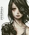 ウサロボセカイ shichigoro-shingo画集