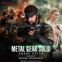 PACHISLOT METAL GEAR SOLID SNAKE EATER ORIGINAL SOUNDTRACK