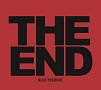THE END(DVD付)
