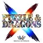 「パズドラクロス 神の章/龍の章」オリジナルサウンドトラック