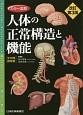 カラー図解・人体の正常構造と機能<全10巻縮刷版・改訂第3版>