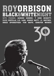 ブラック&ホワイト・ナイト~30周年記念エディション
