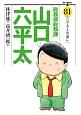 総務部総務課 山口六平太(81)