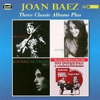 JOAN BAEZ/JOAN BAEZ VOL 2/IN CONCERT - PART 1