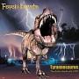 Tyrannosaurus The Guitar World with SYOI