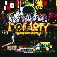 DOBERMAN INFINITY『DO PARTY』