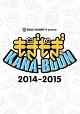 SPACE SHOWER TV presents もぎもぎKANA-BOON 2014-2015