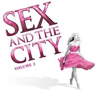 モア・ミュージック from セックス・アンド・ザ・シティ